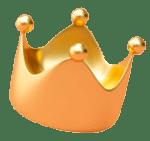 icono rey