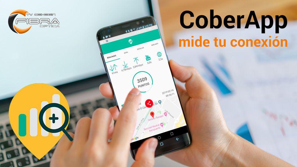 CoberApp