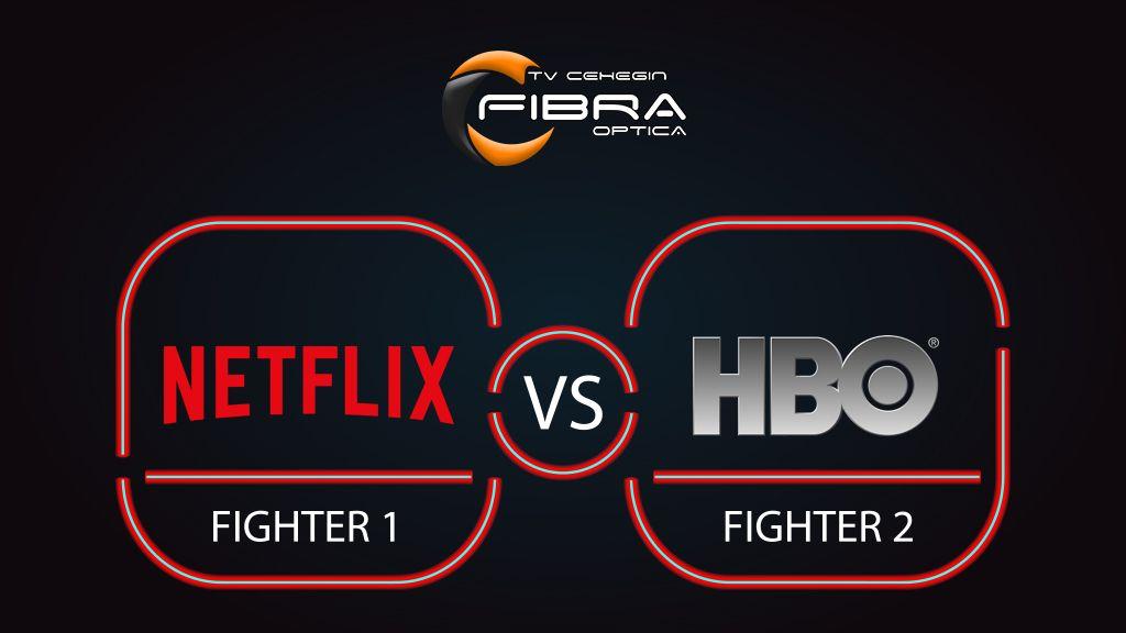 HBO entre la calidad y la cantidad para luchas contra Netflix