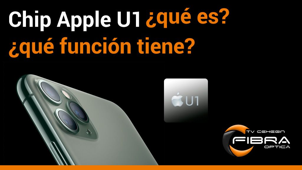 El 'Chip U1'