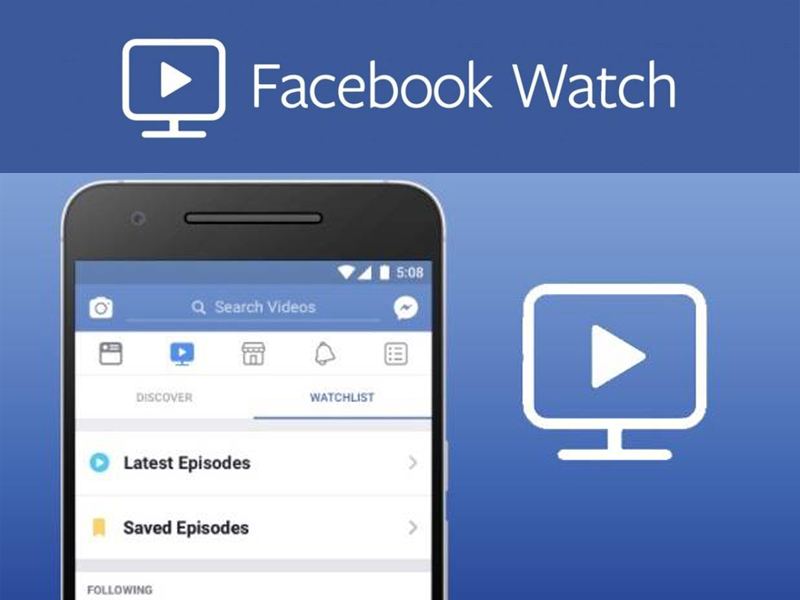 Qué es Facebook Watch y cómo utilizarlo