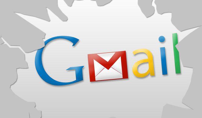 Gmail tiene un importante problema de seguridad
