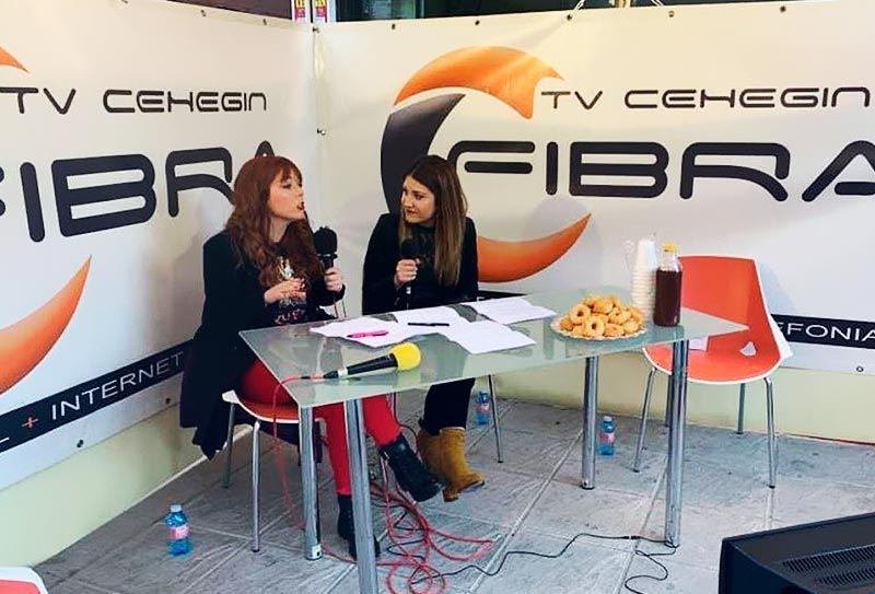 TV Cehegín en Directo