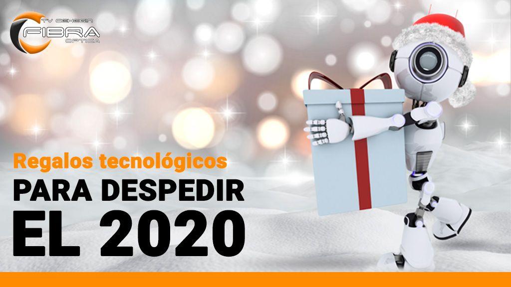 Regalos navideños para despedir (por fin) el 2020