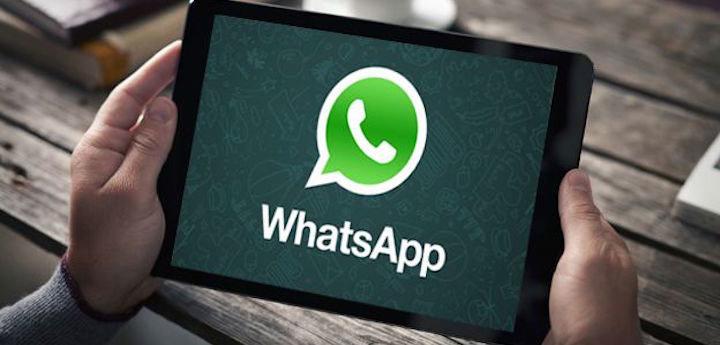 Después de mucho tiempo WhatsApp estará disponible para IPAD
